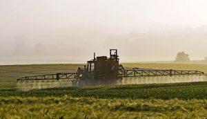 Monsanto Weed Killer Lawsuit