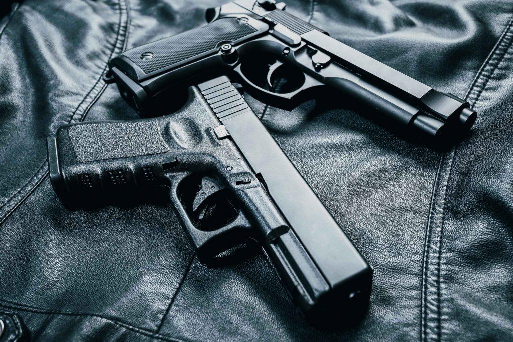 Gun Offenses
