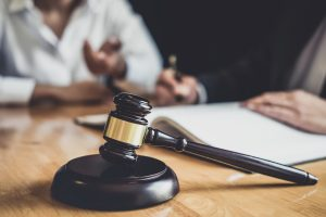 class-action attorney
