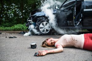 motor vehicle accident lawyer