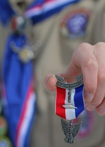Boy Scouts of America Sex Abuse