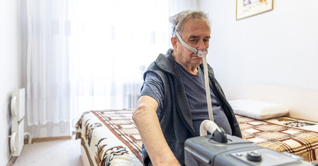 Philips CPAP Machine Recall Lawsuit