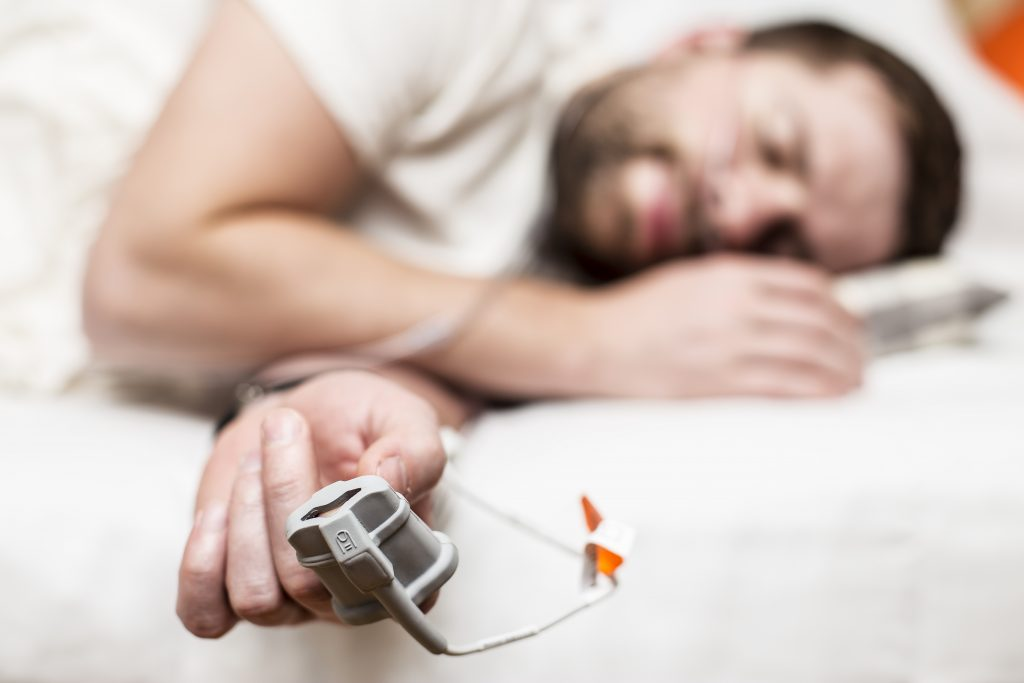 CPAP Machine recall